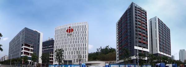 京泉华取得知识产权管理体系认证证书