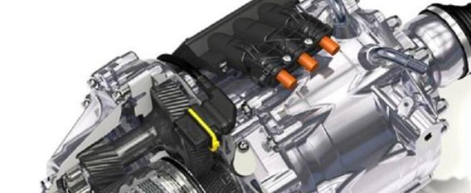 轻松看懂3种电动汽车常用电机的优缺点