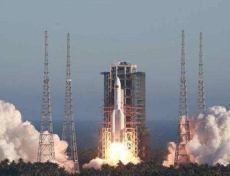 助力長征5B發射 中航光電將持續投入航天領域