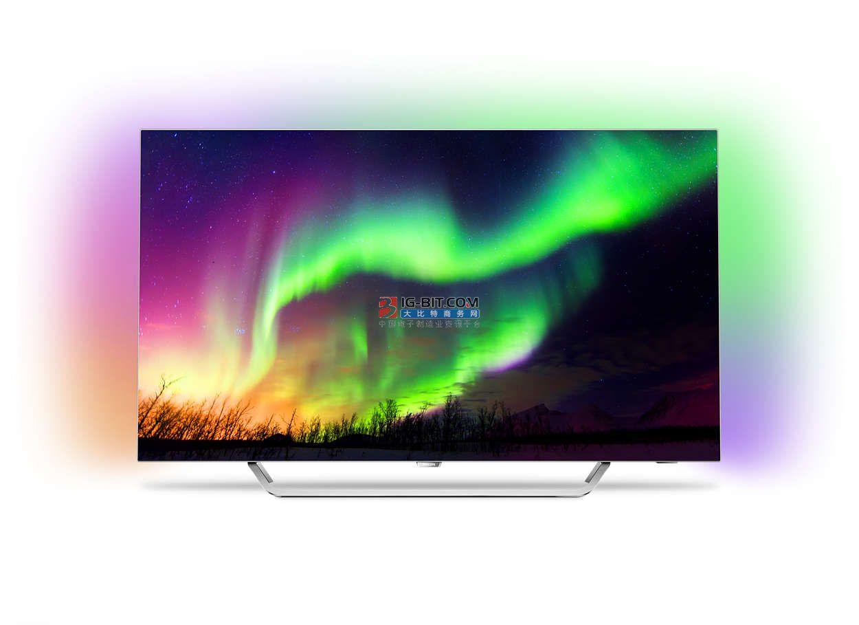 "OLED能否重振電視市場""疫后經濟""?"