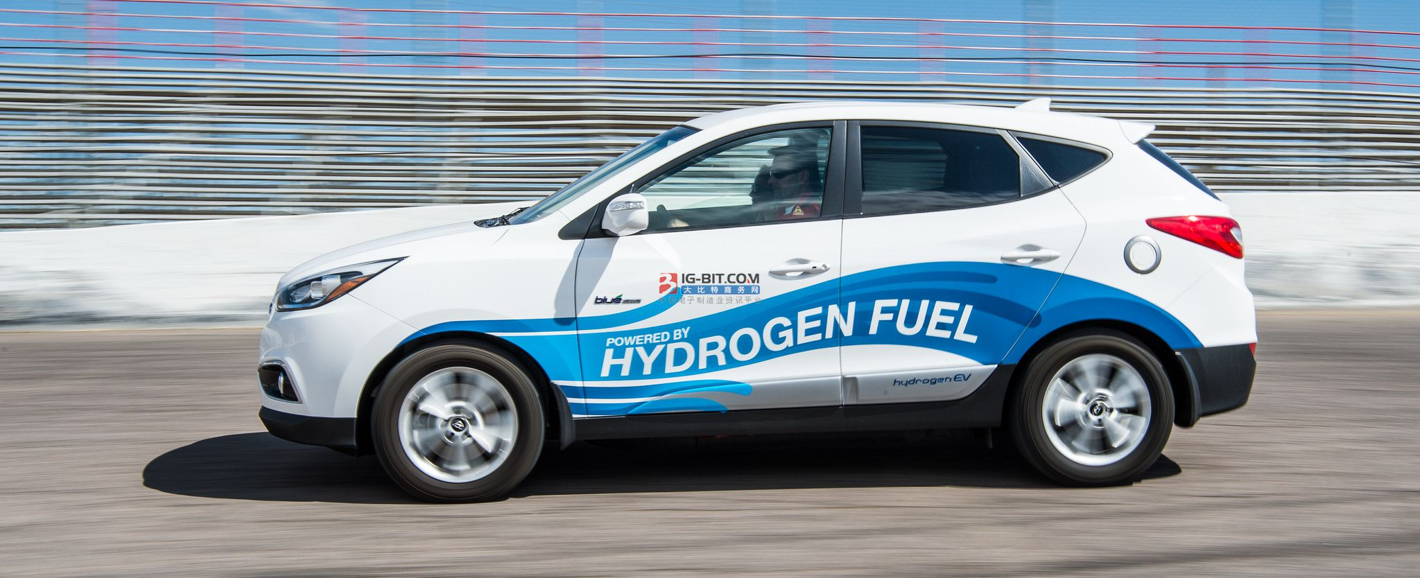 """氢能源乘用车成为""""历史""""!奔驰也不玩了,仅剩日韩等车企坚持"""