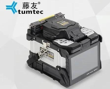 藤友推出新品FST-12R帶狀光纖熔接機