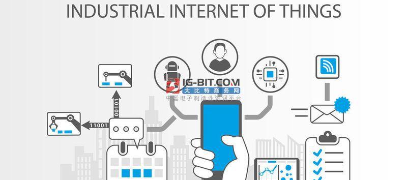 對標全球產業鏈,工業互聯網重塑制造業