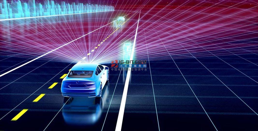 中国激光雷达开拓全新万亿市场:从自动驾驶到车路协同