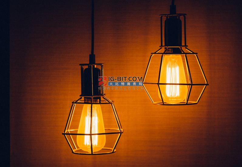 5900亿!中国LED照明市场规模持续攀升