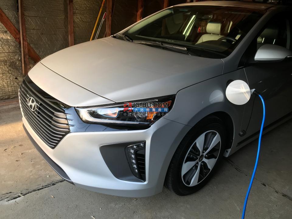 一季度欧洲市场电动汽车销量22.8万台 挪威电动汽车份额已近七成