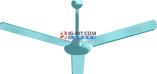 永磁同步电机在大型风扇中的应用
