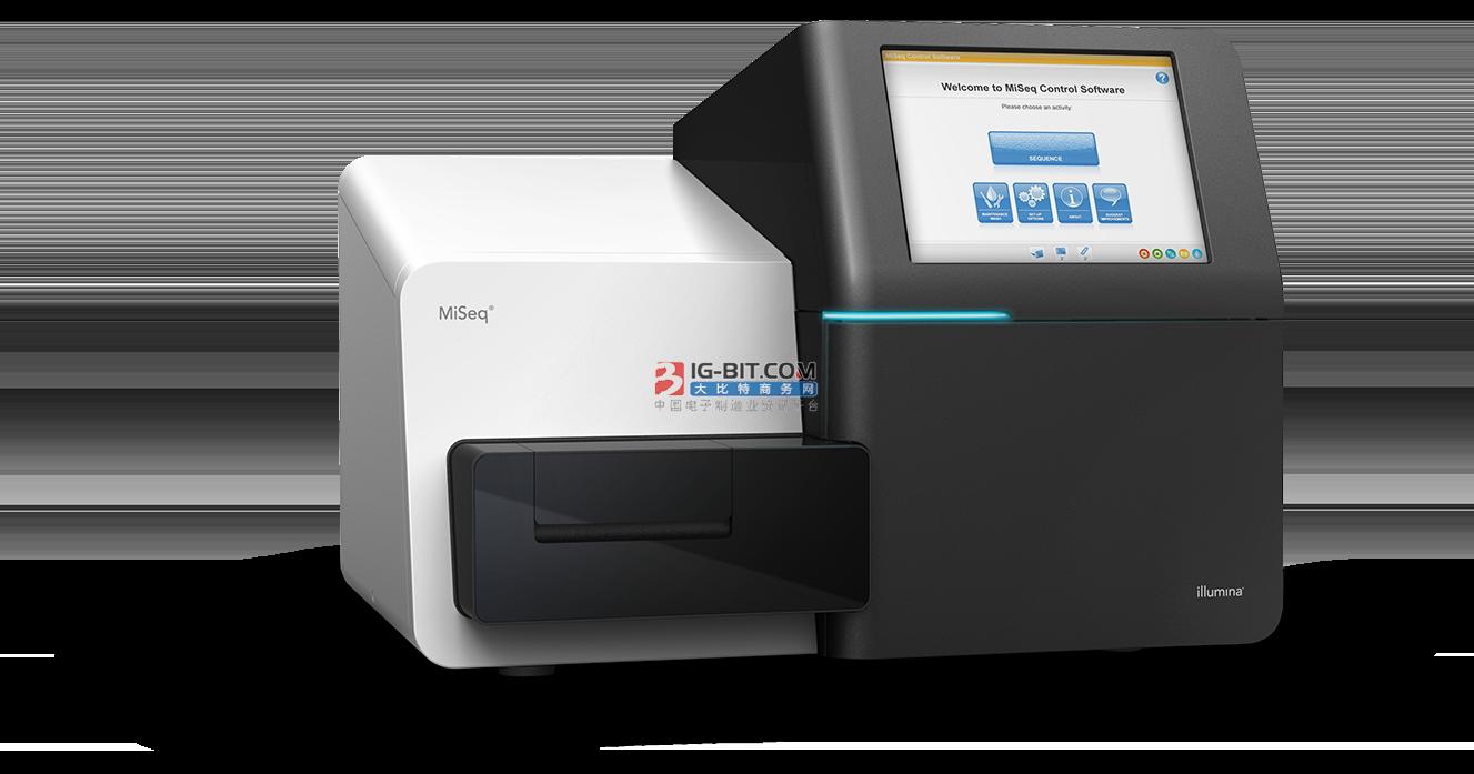 从半导体芯片切入千亿级精准医疗市场 万众一芯要将小型基因测序设备应用到社区
