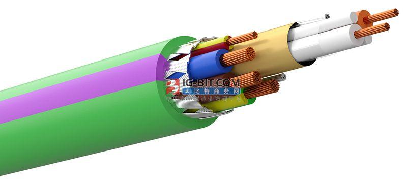 分享特种线缆的小知识 一起来看看吧