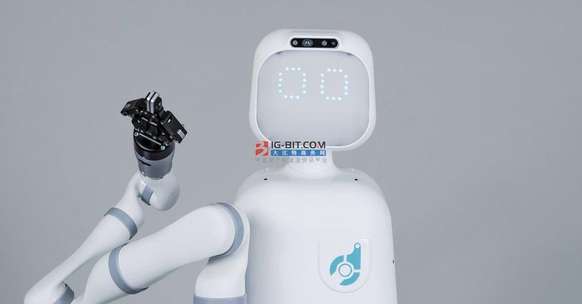 打造湖北全省最大智能機器人產業園