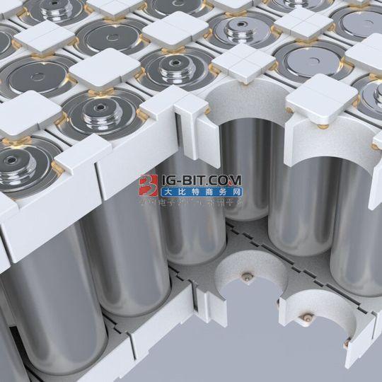通用高管:四元锂电池钴含量降低70%,工厂即将开建