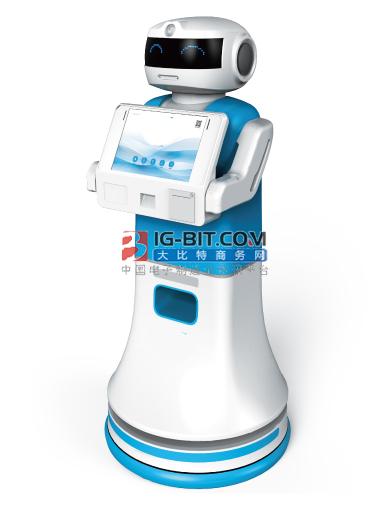 服務機器人變革時代 temi機器人多元破題