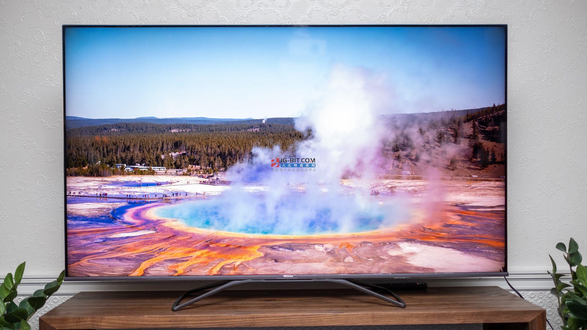 超高清大屏电视渐普及 激光电视成过渡性产品?