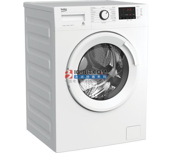 洗衣机健康功能国家标准将修订,除病毒效果将被考量