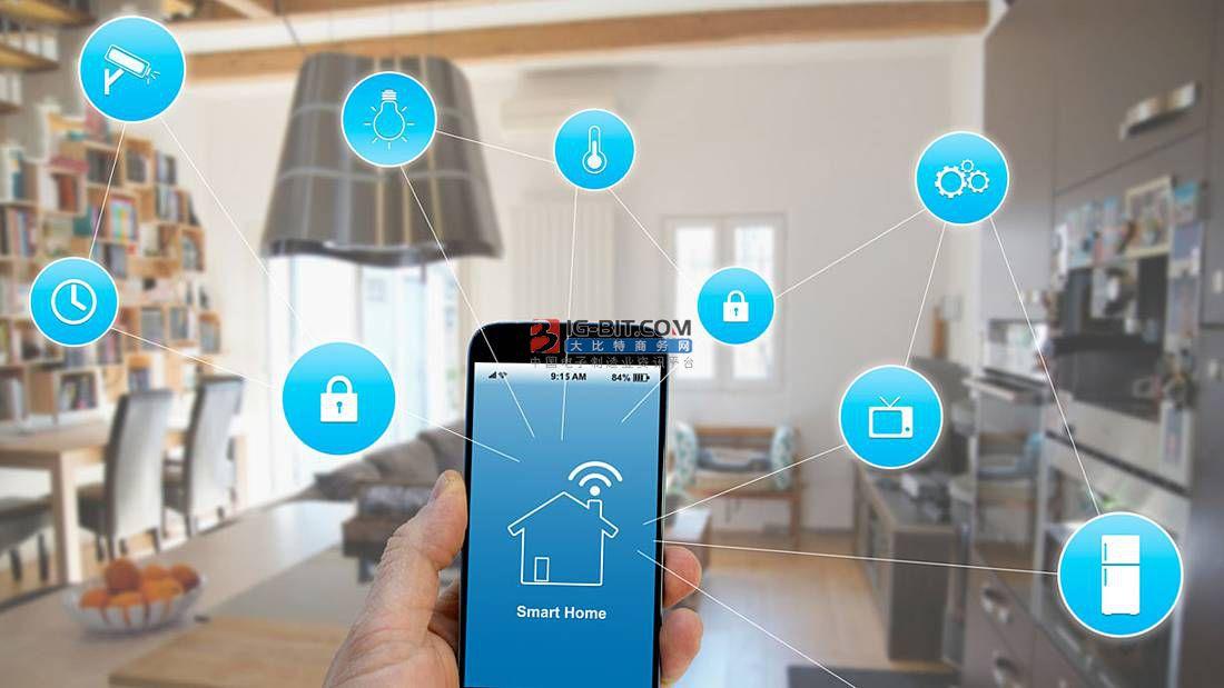 调查显示:智能家居交互式安全系统迎来快速发展!