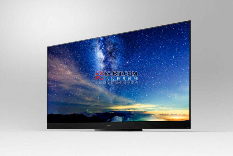 超高端电视