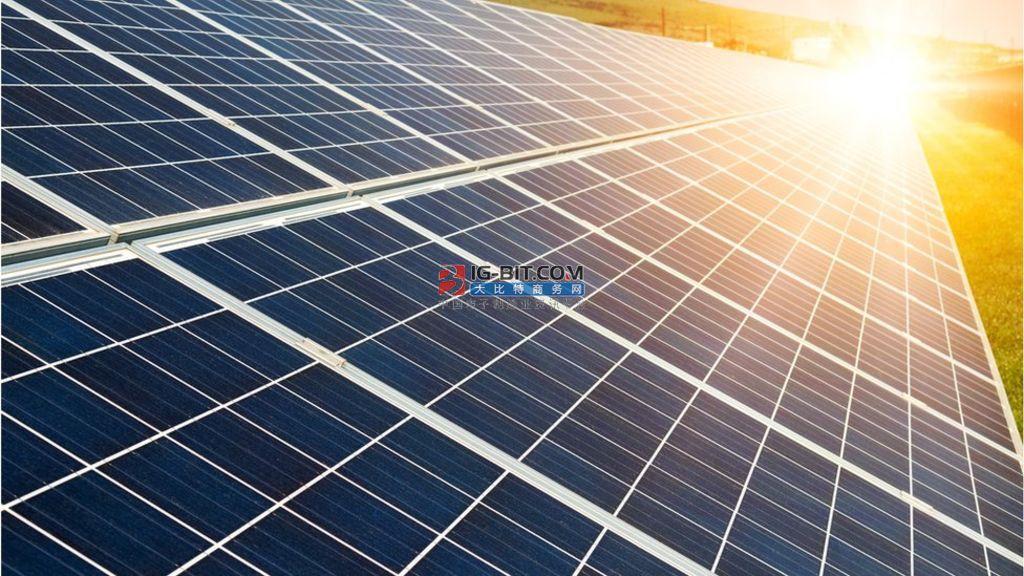 大唐计划在阿拉善盟建设1000兆瓦光伏发电装置及配套设施