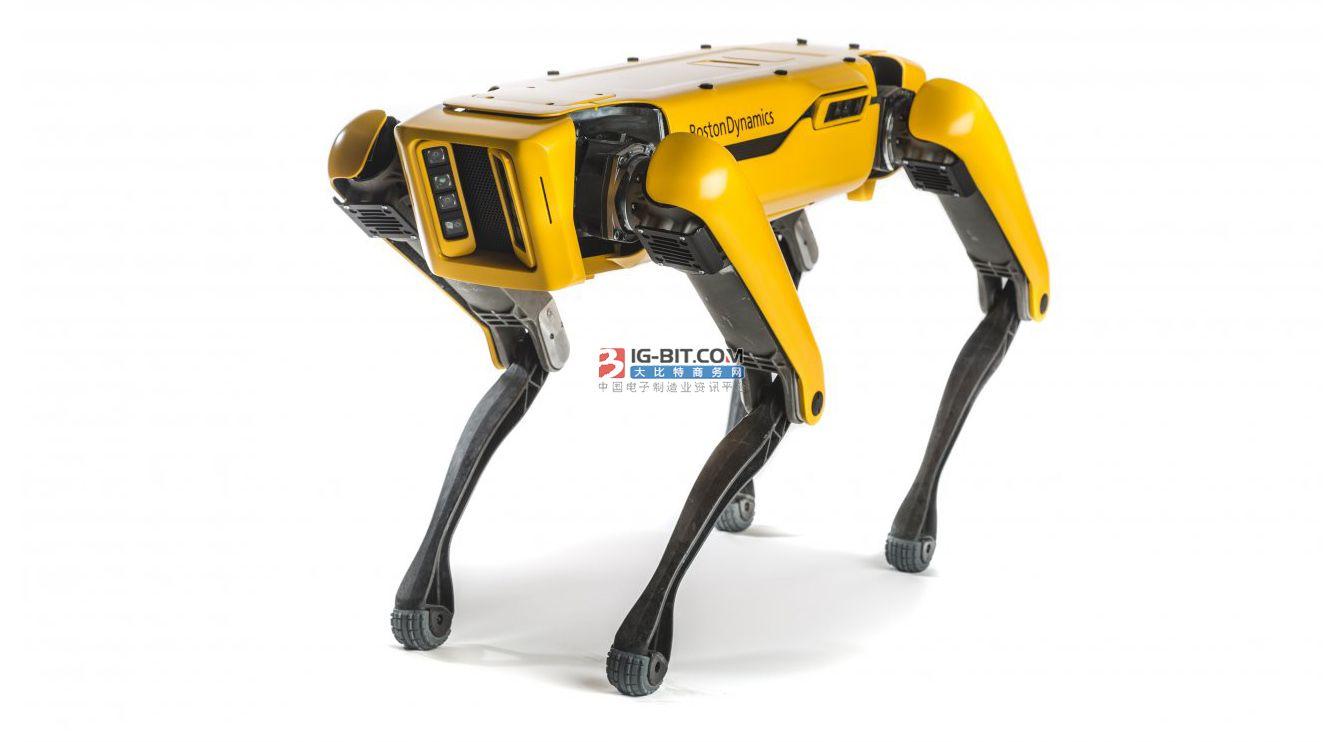 專注于四足機器人,宇樹科技獲Pre-A+輪增資