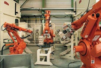 機器人時代來臨,社會是一種什么樣的改變,我們又該何去何從?