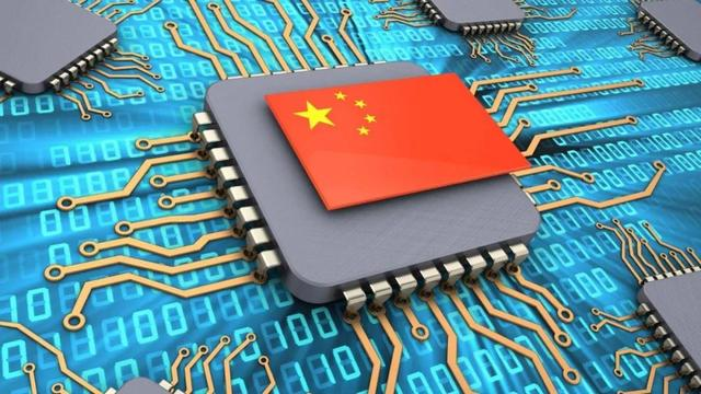 芯片行業,只有世界前三才有活路。中國第幾?