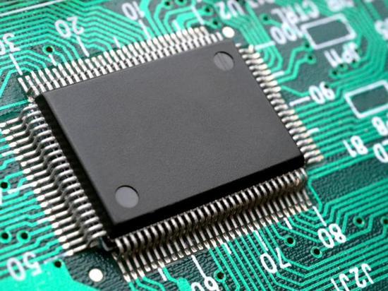 全球10大芯片厂商时隔5季度利润增加