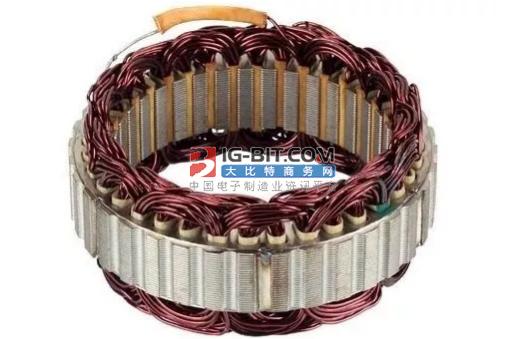 高压电机线圈制造zhi羕ao刂颇勘暧雤heng机性能的关联性