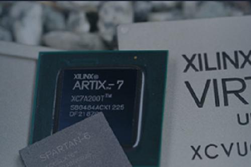 賽靈思發布業界首款20nm FPGA,為衛星和太空應用提供更強的輻射耐受能力