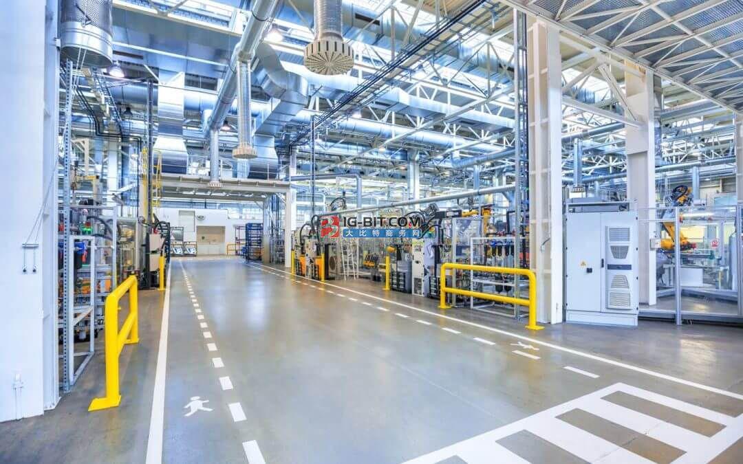 顺德将建中国机器人小镇产业园