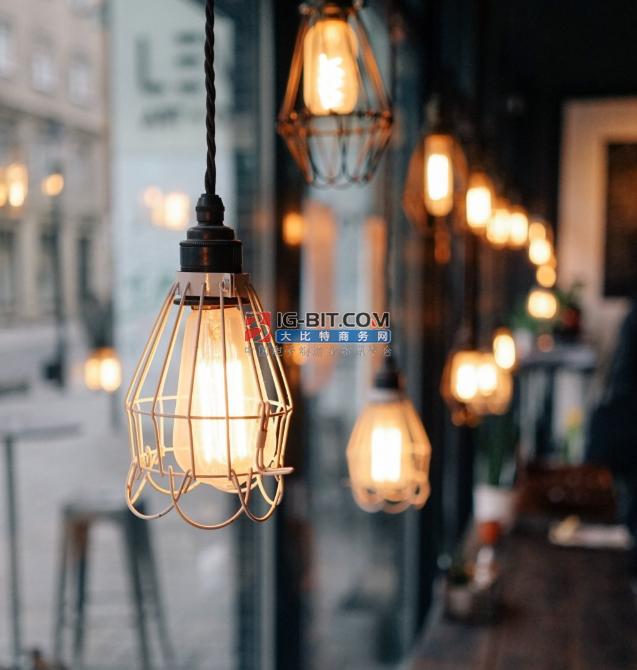 """LED照明出口第一目的國位置""""穩"""",歐洲、東南亞市場增長明顯"""