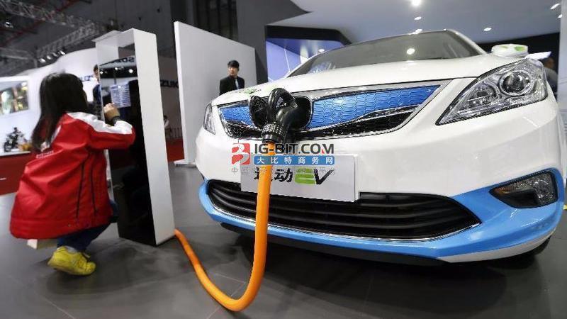 工信部:高度关注新能源汽车发展,将从三个方面继续发力