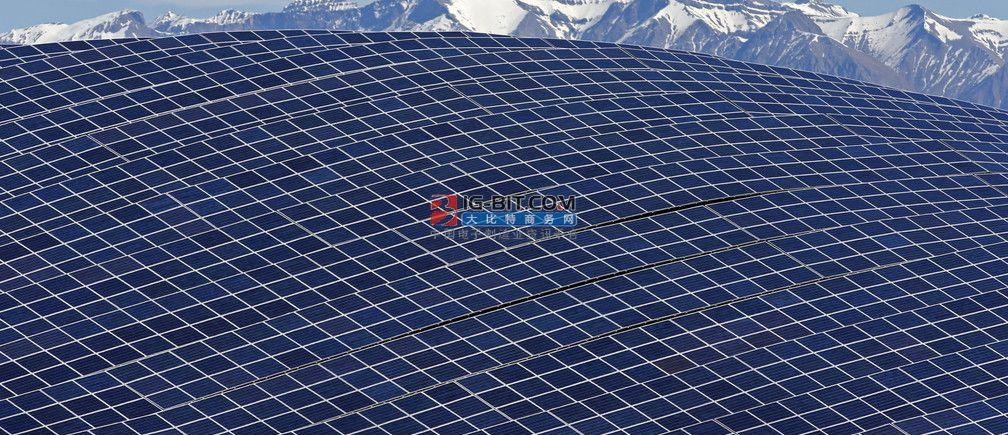 """金马工业集团:太阳能板列阵""""伏""""出产业新动能"""