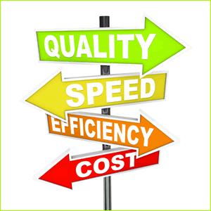 设计电缆时要重点考虑成本因素在哪里?