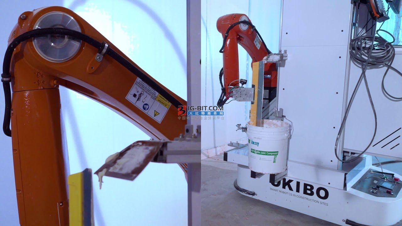 机器人行ye发展迅速,谁是fu合型机器人de领军zhe