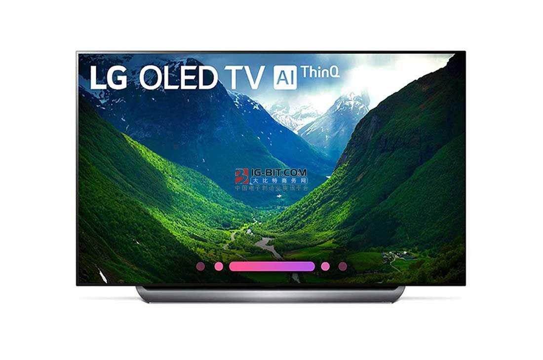 LGD的广州OLED项目再受挫,OLED电视已错失时机