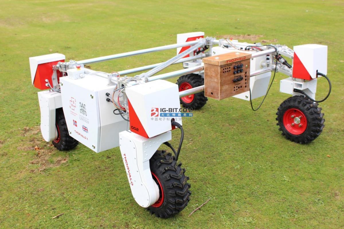 農業機器人管理的盒馬村,實現產供銷全鏈路數字化