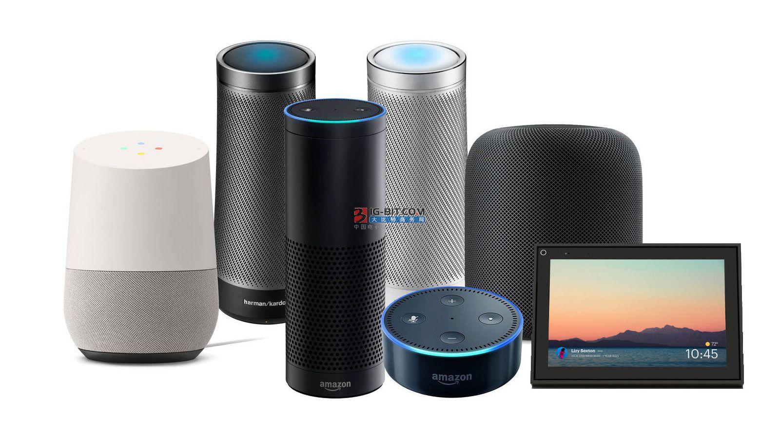 或将发力智能音箱领域?微软最新专利曝光