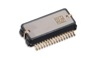 【新品】村田推出6轴3D MEMS惯性力传感器