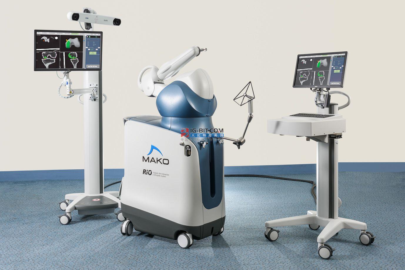 """手腕舟骨骨折一年多未愈 仁慈骨科机器人让手术""""如虎添翼"""""""