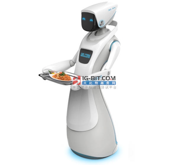 yi欧智库发布《2020中国服务机器人产业发展研究报告》