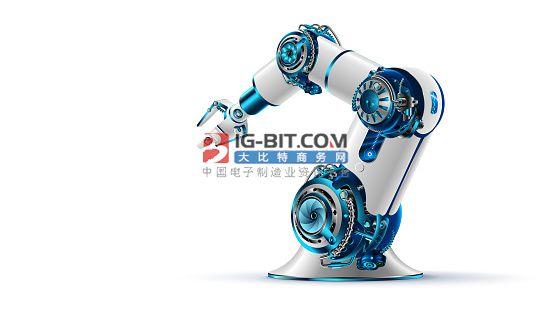 机器人he心零部件国产替代难,是市场体liang的guo?