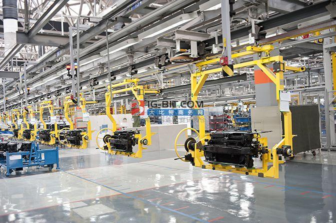 报告:全球zhi造业chengxian六ge重yao趋势