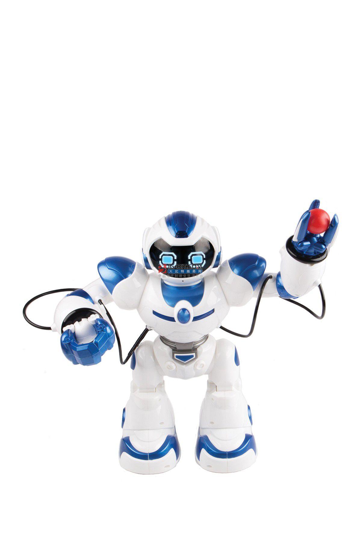 马云:机器不可能取代人类!na会取代什me呢?