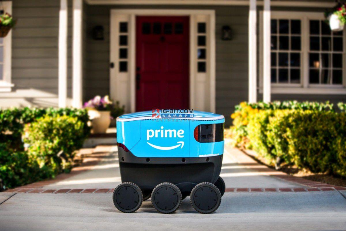 Nuro无人驾驶送货机器人将为得克萨斯州CVS客户运送药品