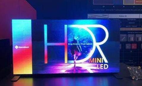 我國LED制造商擴大mini/micro LED產能