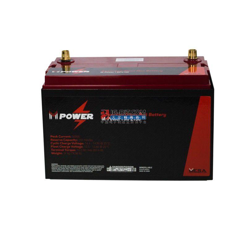 奔馳3大洲7個城市全球布局9家電池工廠 欲年產50萬臺