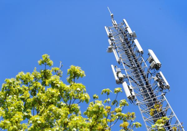 5G基站周增1萬+   有磁性器件廠訂單預漲3倍