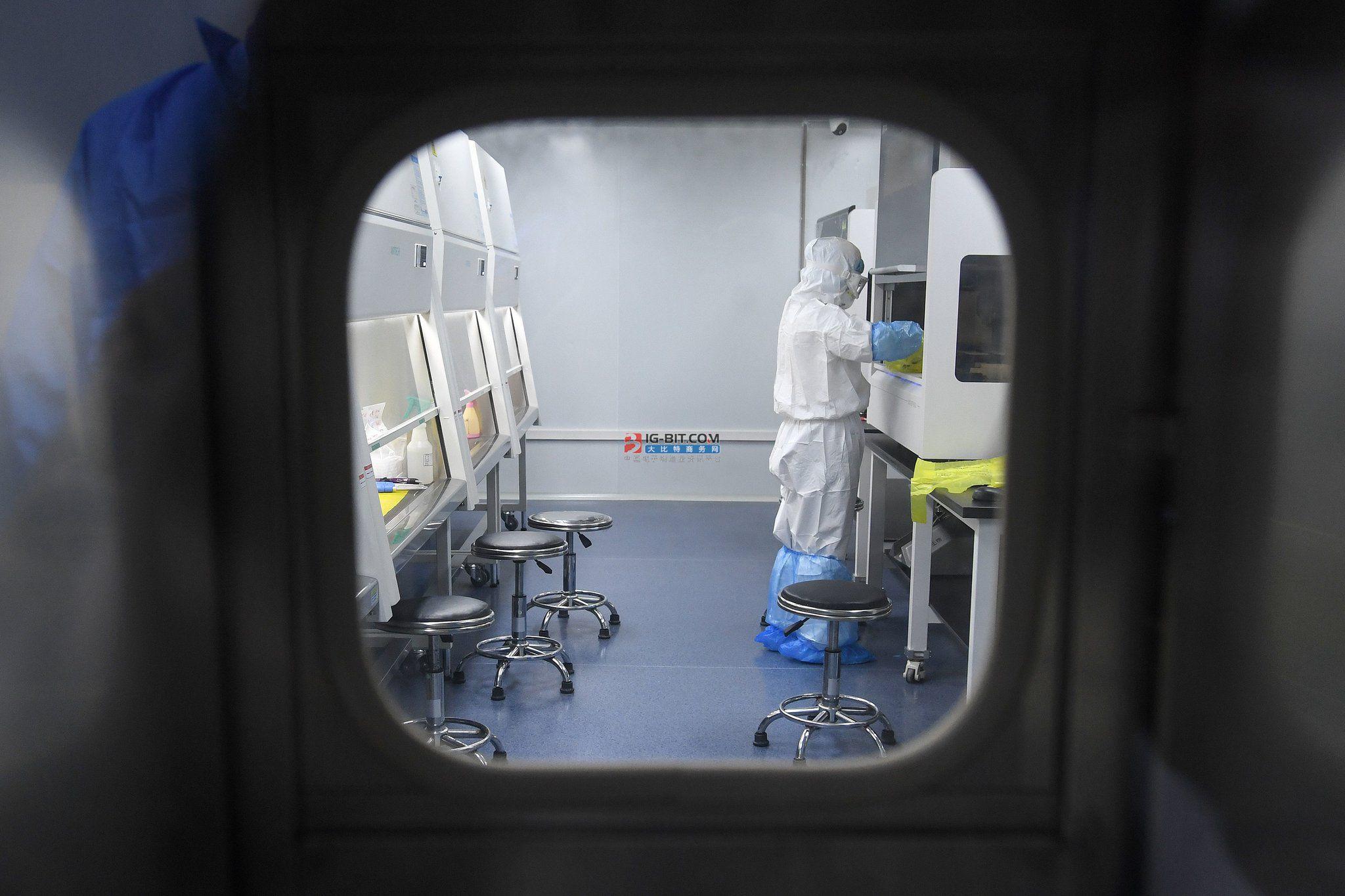 """貝瑞基因推出""""移動式核酸檢測實驗室"""",為常態化疫情防控保駕護航"""