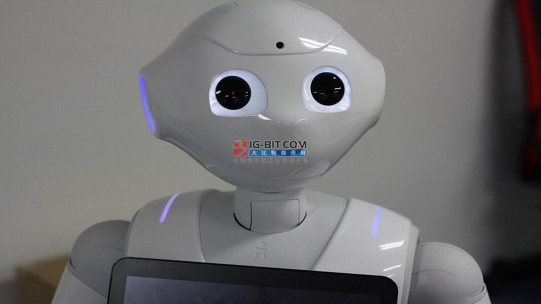 人工智能与机器人技术投资将如何影响中东经济