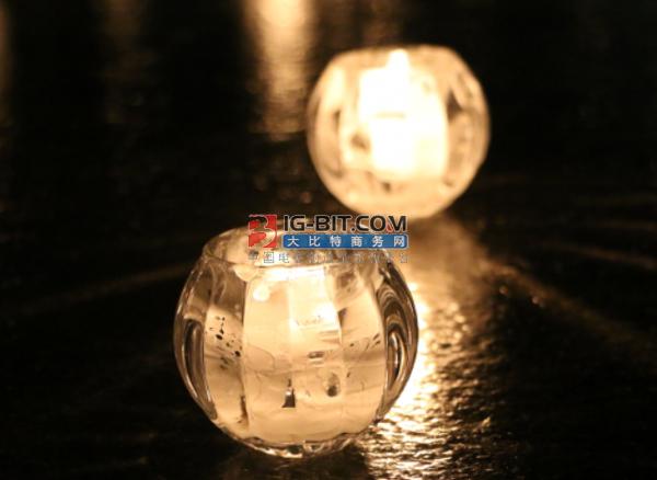 好消息!江西省LED芯片关键技术项目通过验收