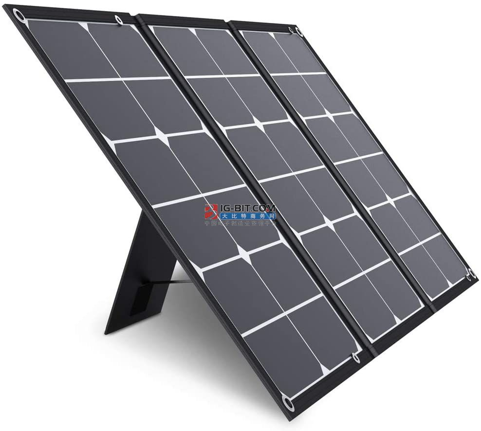 太阳能电池板回收或成为行业新机遇